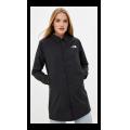The North Face - Удлиненная женская куртка W Graphic Coach