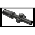 Yukon - Прицел для загонной охоты Jaeger 1-4х24 с меткой CT01i