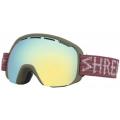 Shred - Очки с двойной линзой Smartefy Spartakus CBL/Hero