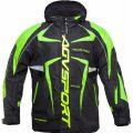 Agvsport - Мембранная куртка для езды на снегоходе Arctic II