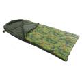 Talberg - Спальник-одеяло камуфляжный Forest III (комфорт 0)