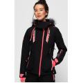 Superdry - Утепленная куртка для катания на лыжах Ultimate Snow Action Jacket