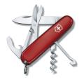 Victorinox - Надежный складной нож Compact