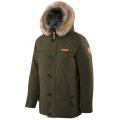 Sivera - Куртка из пуха мужская Хорт 2.0