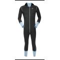 Norrona - Флисовый костюм Super Onepice