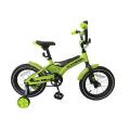 Stark - Удобный велосипед для детей Tanuki 14 Boy