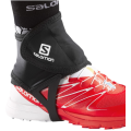 Salomon - Гетры для бега Trail Gaiters Low