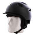 Bern - Удобный шлем Snow Zipmold G2