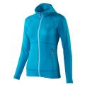 Sivera - Куртка из флиса женская Веретье