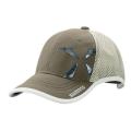 Shimano - Бейсболка спортивная для лета XEF Wind-Fit Half Mesh Cap Regular Size