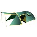 Tramp - Семейная палатка Grot B (V2)