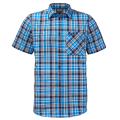 Jack Wolfskin — Рубашка с коротким рукавом Saint elmos shirt men
