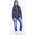 Snow Headquarter - Ветровка спортивная для девушек Windstopper В-8702