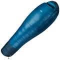 Sivera - Спальный мешок походный Шишига - 22 левый (комфорт -14 С)