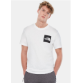 The North Face - Футболка из хлопка S/S Fine Tee