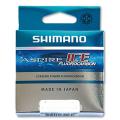 Shimano - Леска зимняя Aspire Fluo Ice 30м