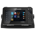 Lowrance - Эхолот HDS-7 Live с датчиком Active Imaging 3-in-1