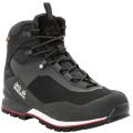 Jack Wolfskin - Прочные мужские ботинки Wilderness lite texapore Mid M