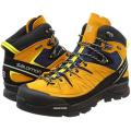 Salomon - Ботинки непромокаемые Shoes X ALP Mid LTR GTX