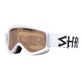 Shred - Очки защитные для сноуборда Wonderfy Bleach Caramel