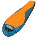 Tramp - Легкий спальный мешок Fargo левый (V2) (комфорт +15)