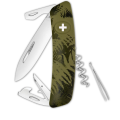 Swiza - Мультиинструмент складной C03 Camouflage