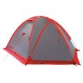 Tramp - Кемпинговая палатка Rock 2 (V2)