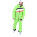Snow Headquarter - Современный мембранный костюм А-8721