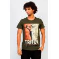 Tyson Triton - Качественная футболка Hunting