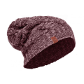 Buff - Практичная шапка Knitted Hat Nuba Heather Rose