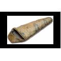 Talberg - Спальный мешок практичный с правой молнией Forest I Compact -27C (Комфорт -5)