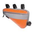 Снаряжение - Велосумка подрамная угловая PVC