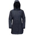 Jack Wolfskin — Пальто зимнее для женщин MADISON AVENUE COAT