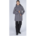 Snow Headquarter - Куртка теплая для зимы