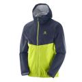 Salomon - Куртка технологичная La Cote Flex 2.5L JKT M