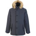 Sivera - Непродуваемая куртка Байгуш 2.1