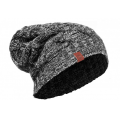 Buff - Повседневная шапка Knitted Hat Nuba Graphite