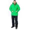 Snow Headquarter - Водонепроницаемая зимняя куртка