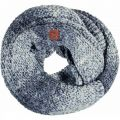 Buff - Шарф Knitted Hats Dryn Ensign Blue