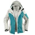 Vaude - Демисезонная куртка Women's Ciampinoi 3 in 1 Jacket II