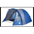 Trek Planet - Пятиместная летняя палатка Indiana 5