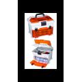 FLambeau - Ящик рыболовный для приманок T4P Multiloader Pro Zerust