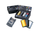 Topeak - Набор унирсальный для ремонта проколов камеры Rescue Box Counter Display Box