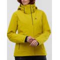 Salomon - Куртка утепленная для горнолыжниц Stormpunch JKT W