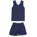 Bars - Двухсторонний костюм для баскетбола