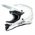Oneal - Отличный шлем для мотокросса 3Series Solid