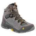 Jack Wolfskin - Треккинговые ботинки для мужчин MTN ATTACK 5 TEXAPORE MID M