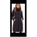 Bask - Тёплое женское пуховое пальто Snowflake