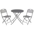 GoGarden - Набор складной мебели Alicante
