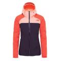 The North Face - Куртка ветронепродуваемая женская Stratos